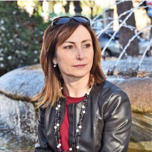 Rosa Saltarelli, Movimento 5 Stelle
