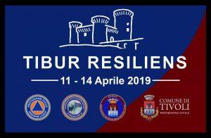 Tibur Resiliens: la più grande esercitazione di protezione civile del Lazio