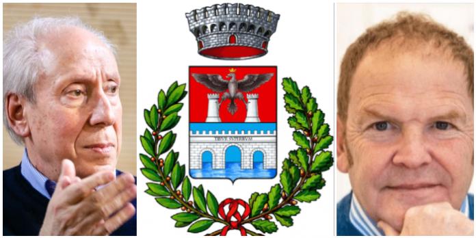 Elezioni Tivoli, ballottaggio Giuseppe Proietti (Polo Civico) e Vincenzo Tropiano (Lega)