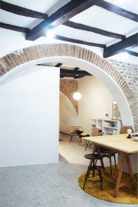 Il progetto premiato nell'ambito della rassegna La Ceramica e il Progetto