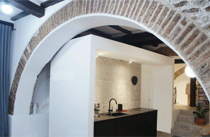 Il progetto dello studio Nooow Architects premiato nell'ambito della rassegna La Ceramica e il Progetto