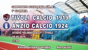 Tivoli 1919 - Anzio