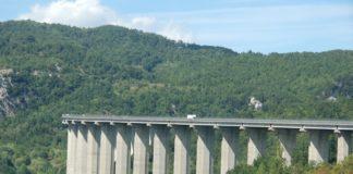 Autostrada dei Parchi, A24 e A25