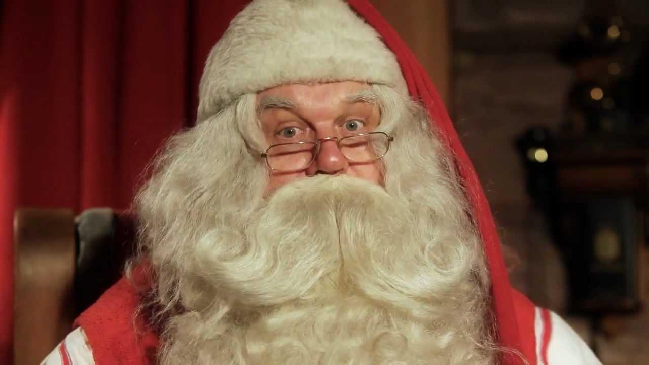 Babbo Natale Babbo Natale.Oggi L Appuntamento E Con Babbo Natale E I Pony