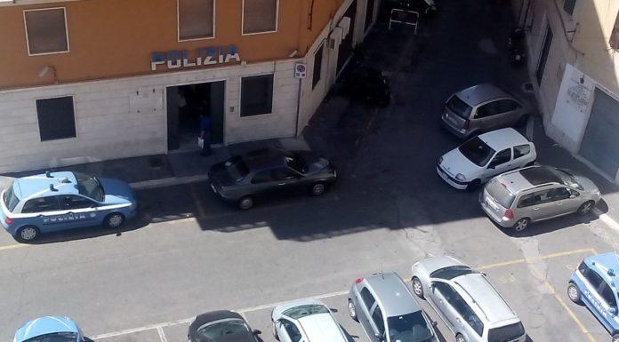 Il commissariato di Tivoli Pedofilo arrestato a Tivoli