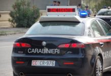 Incidente sulla Tiburtina prima di Tivoli