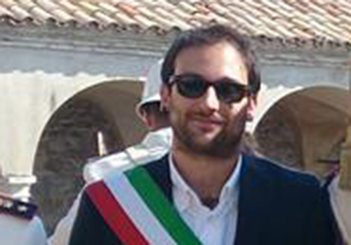 Damiano Leonardi, Una Nuova Storia