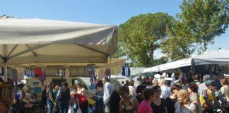 Mercato di Tivoli